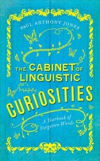 [해외]The Cabinet of Linguistic Curiosities