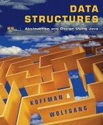 Data Structures : Abstraction and Design Using Java