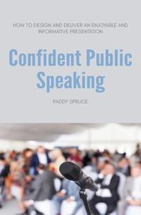 [해외]Confident Public Speaking