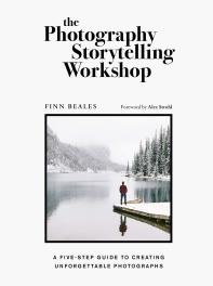 The Photography Storytelling Workshop