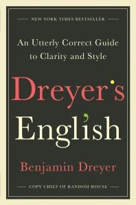 [해외]Dreyer's English (Hardcover)