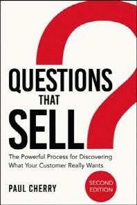 [해외]Questions That Sell