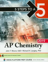 5 Steps To A 5 AP: Chemistry