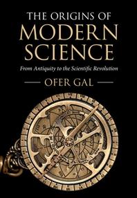 [해외]The Origins of Modern Science