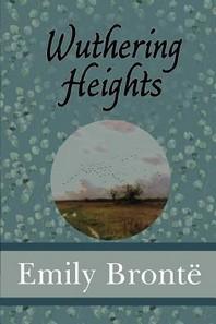 [해외]Wuthering Heights (Paperback)