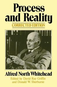 [해외]Process and Reality