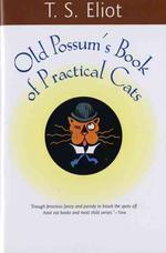 [해외]Old Possum's Book of Practical Cats (Paperback)