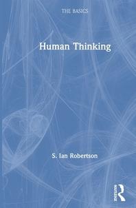 [해외]Human Thinking (Paperback)