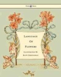 [해외]Language of Flowers - Illustrated by Kate Greenaway