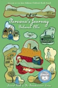 [해외]Parvana's Journey