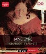 [해외]Jane Eyre [With eBook] (Compact Disk)