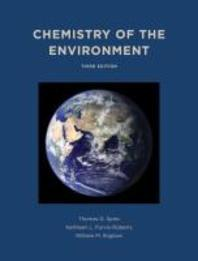 Chemistry of the Environment, Third Edition (Revised