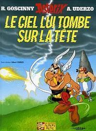 [해외]Asterix (Hardcover)