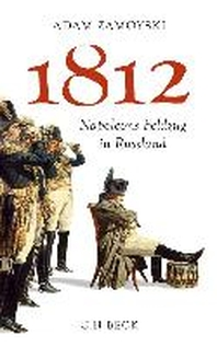 Napoleons Feldzug in Russland