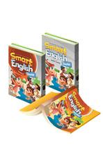 Smart English Starter (Student Book + Work Book + Teacher's Manual)