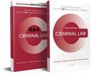 [해외]Criminal Law Revision Concentrate Pack