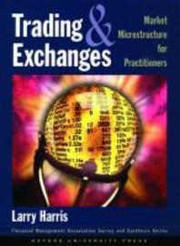 Trading & Exchanges: Market Microstructure for Practitioners