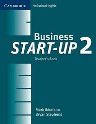 Business Start Up 2 Teacher's Book