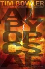 [�ؿ�]Apocalypse (Hardcover)