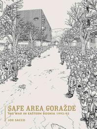 [해외]Safe Area Gorazde