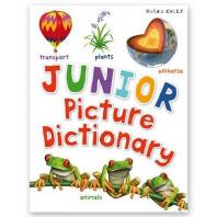 [해외]Junior Picture Dictionary
