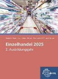[해외]Einzelhandel 2025, 2. Ausbildungsjahr