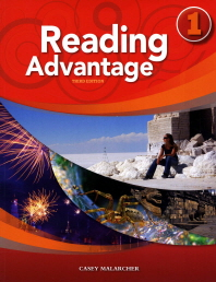 Reading Advantage 1. (Student Book)