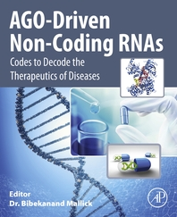 AGO-Driven Non-Coding RNAs  Codes to Decode the Therapeutics of Diseases