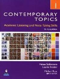 CONTEMPORARY TOPICS. 1(SB)