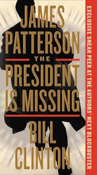 [해외]The President Is Missing (Hardcover)