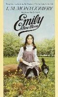 [해외]Emily of New Moon (Mass Market Paperbound)