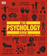 [해외]The Psychology Book