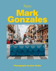[해외]Mark Gonzales