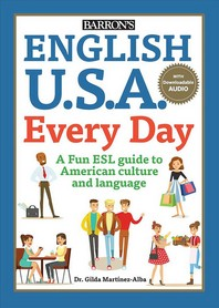 [해외]English U.S.A. Every Day