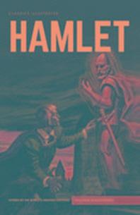 [해외]Hamlet (Hardcover)