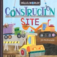 [해외]Hello, World! Construction Site