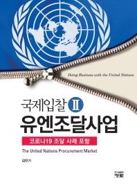 국제입찰. 2: 유엔조달사업