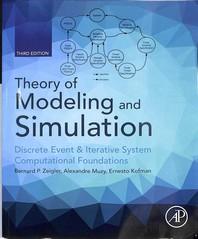 [해외]Theory of Modeling and Simulation