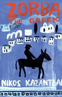 [해외]Zorba the Greek (Paperback)