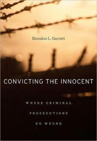 [해외]Convicting the Innocent