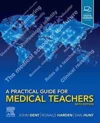 [해외]A Practical Guide for Medical Teachers