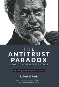 [해외]The Antitrust Paradox