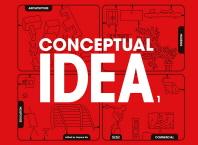 Conceptual IDEA. 1 [새책수준] / 상현서림  ☞ 서고위치:ko 3  *[구매하시면 품절로 표기됩니다]