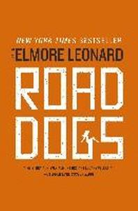 [해외]Road Dogs (Paperback)