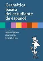 [해외]Gramatica Basica del Estudiante de Espanol