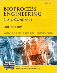 [해외]Bioprocess Engineering