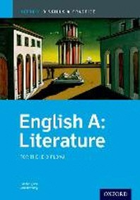[해외]Ib English a Literature Skills and Practice