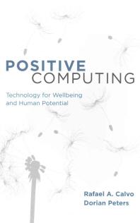 [해외]Positive Computing