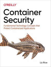 [해외]Container Security (Paperback)
