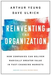 [해외]Reinventing the Organization